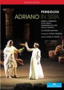 Pergolesi: Adriano in Siria - DVD