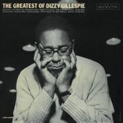 Dizzy Gillespie: The Greatest of Dizzy Gillespie - CD