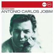 Antonio Carlos Jobim: One Note Samba - CD