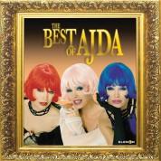 Ajda Pekkan: The Best of Ajda Pekkan (Renkli Plak) - Plak