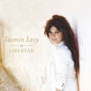 Yasmin Levy: Libertad - CD