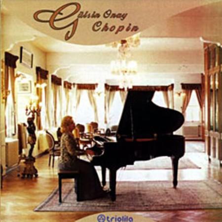 Gülsin Onay: Chopın - CD
