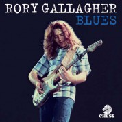 Rory Gallagher: Blues - Plak