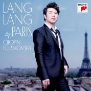 Lang Lang: In Paris: Chopin & Tchaikovsky - Plak