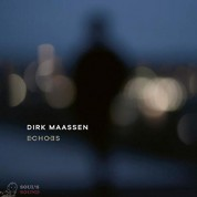 Dirk Maassen: Echoes - CD