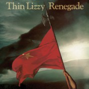 Thin Lizzy: Renegade - CD