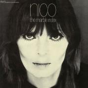 Nico: The Marble İndex - Plak