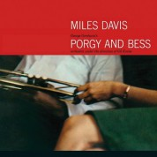 Miles Davis: Porgy And Bess + 4 Bonus Tracks - CD
