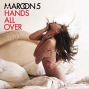 Maroon 5: Hands All Over - Plak