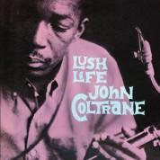 John Coltrane: Lush Life + 4 Bonus Tracks - CD
