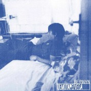 Berwyn: Demotape/Vega - CD