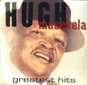 Hugh Masekela: Greatest Hits - Plak