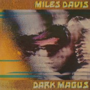 Miles Davis: Dark Magus - Plak