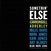Cannonball Adderley: Somethin' Else - CD