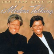 Modern Talking: The Very Best Of - CD