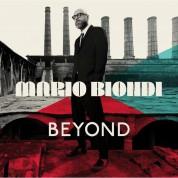 Mario Biondi: Beyond - CD