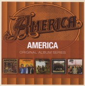 America: Original Album Series - CD