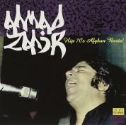 Ahmad Zahir: Afhgan Beats Vol. 1 - Plak