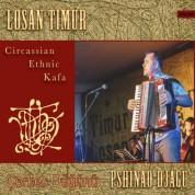 Losan Timur: Çerkes Düğünü - CD