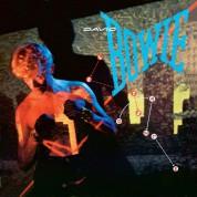 David Bowie: Let's Dance - CD