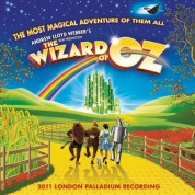 Andrew Lloyd Webber: The Wizard Of Oz (Soundtrack) - CD