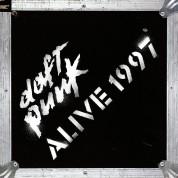 Daft Punk: Alive 1997 (Limited Edition) - CD
