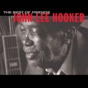 John Lee Hooker: The Best Of Friends - CD