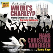 Michael Collins: Where's Charley? (Original London Cast 1958) - CD