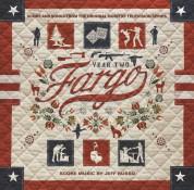 Çeşitli Sanatçılar: Fargo S.2 (Score+Ost) (Soundtrack) - Plak