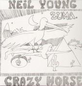 Neil Young, Crazy Horse: Zuma - Plak