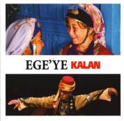 Çeşitli Sanatçılar: Ege'ye Kalan - CD