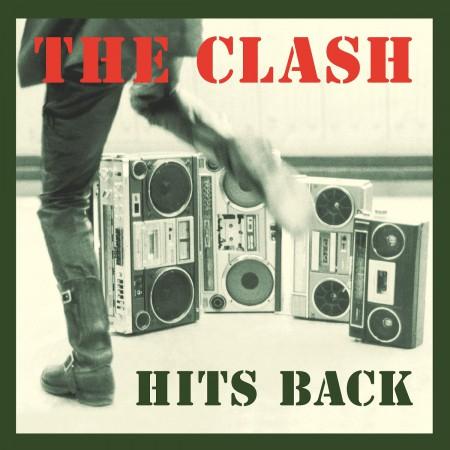The Clash: Hits Back - Plak