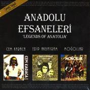 Cem Karaca, Edip Akbayram, Moğollar: Cem Karaca/ Edip Akbayram/ Moğollar - CD