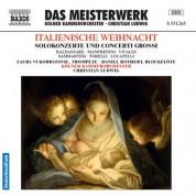 Christian Ludwig: Italienische Weihnacht - CD