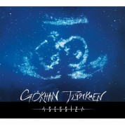 Gökhan Türkmen: Sessiz - CD