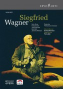 Wagner: Siegfried - DVD