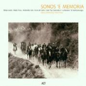 Paolo Fresu, Elena Ledda, Antonello Salis, Furio di Castri: Sonos 'e Memoria - CD