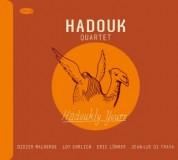 Hadouk Quartet: Hadoukly Yours - CD