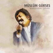 Müslüm Gürses: Mahzendeki Şarkılar - CD