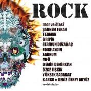 Çeşitli Sanatçılar: Rock - CD