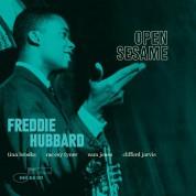 Freddie Hubbard: Open Sesame - Plak