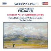 Chadwick: Symphony No. 2 / Symphonic Sketches - CD