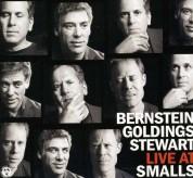 Larry Goldings, Peter Bernstein, Bill Stewart: Live At Smalls - CD