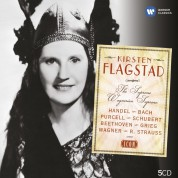 Kirsten Flagstad: Icon - The Supreme Wagnerian Soprano - CD