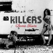 Killers: Sam's Town - CD