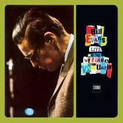 Bill Evans: Live At The Village Vanguard - Plak