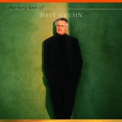 Dave Grusin: The Very Best of Dave Grusin - CD