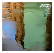 Benjamin Schaefer: Roots And Wings - CD