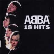 Abba: 18 Hits - CD