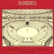 Madredeus: Lisboa - CD
